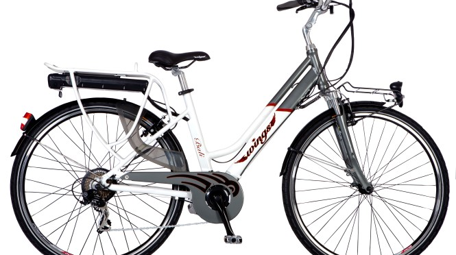 Introduction to ebikes