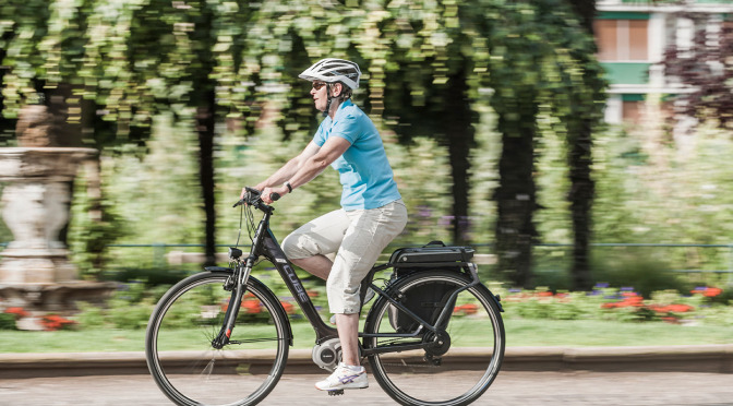 Ebike buyer's guide