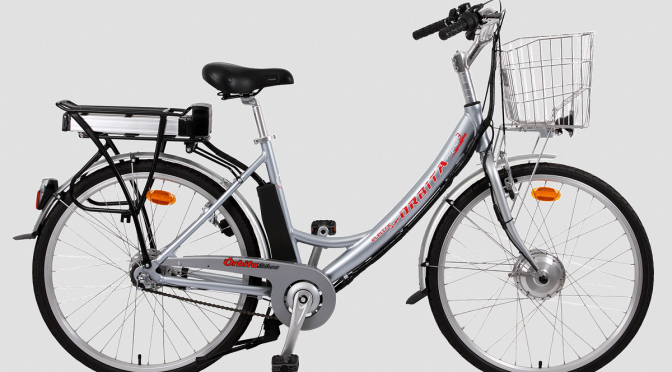 Cheap ebikes - a buyer's guide