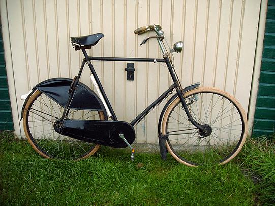 Gazelle Philips 1937
