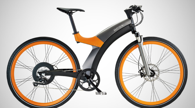 BESV Ebikes: Grand Presentation in Amsterdam