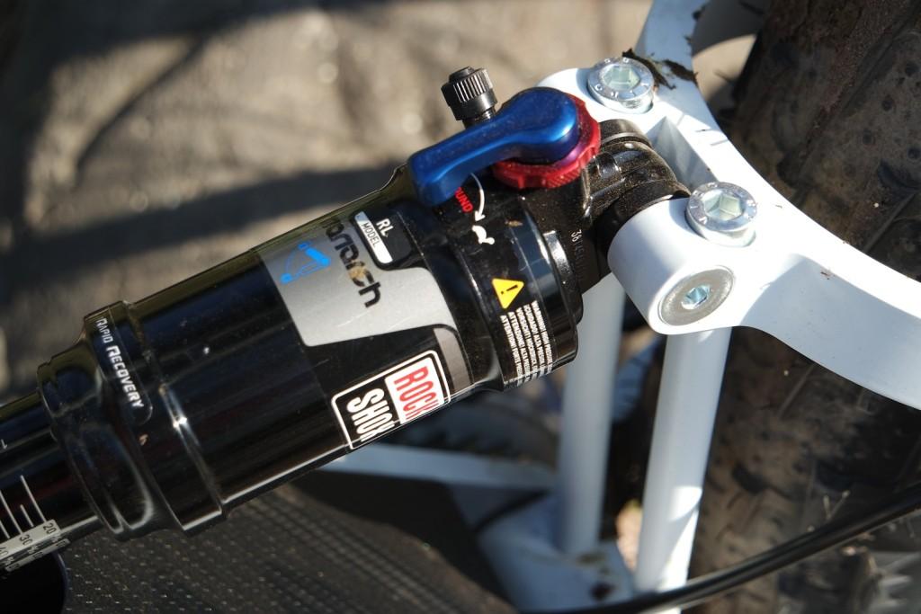 rear ammo