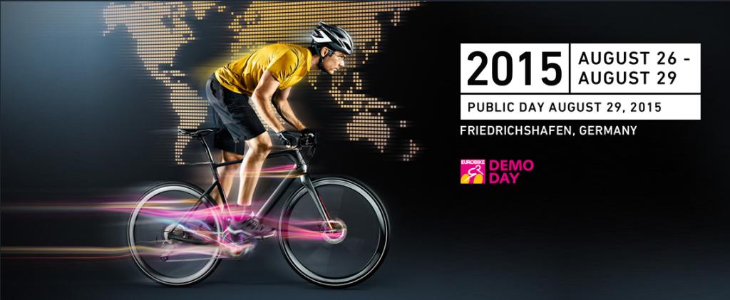 special Eurobike 2015
