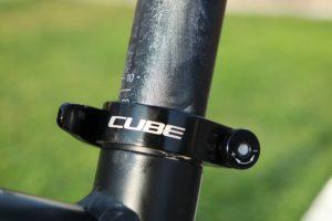 saddle tube