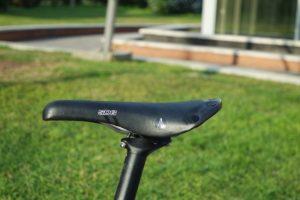 ebike saddle