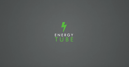 Energy Tube logo