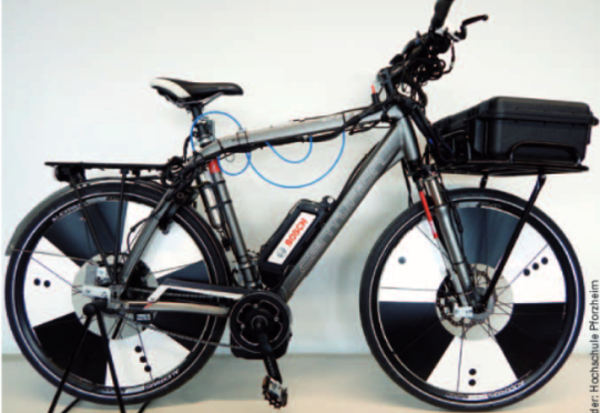Anti-lock Braking System: ABS for ebikes