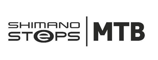 Shimano STEPS E8000 logo