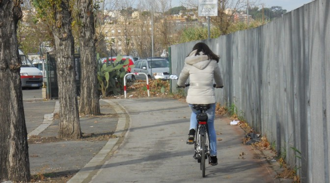 2 Months Trial of Ebikes in Liège