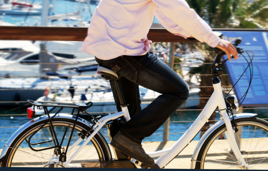 Ebikes are not Dangerous: This Research Proves It